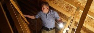Colorado Home Inspector