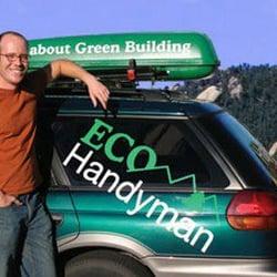 Eco-Handyman